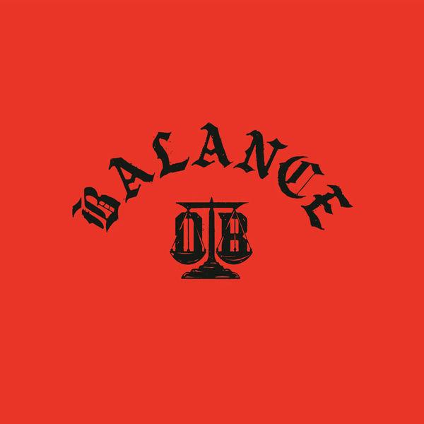 Obey The Brave - Balance  M