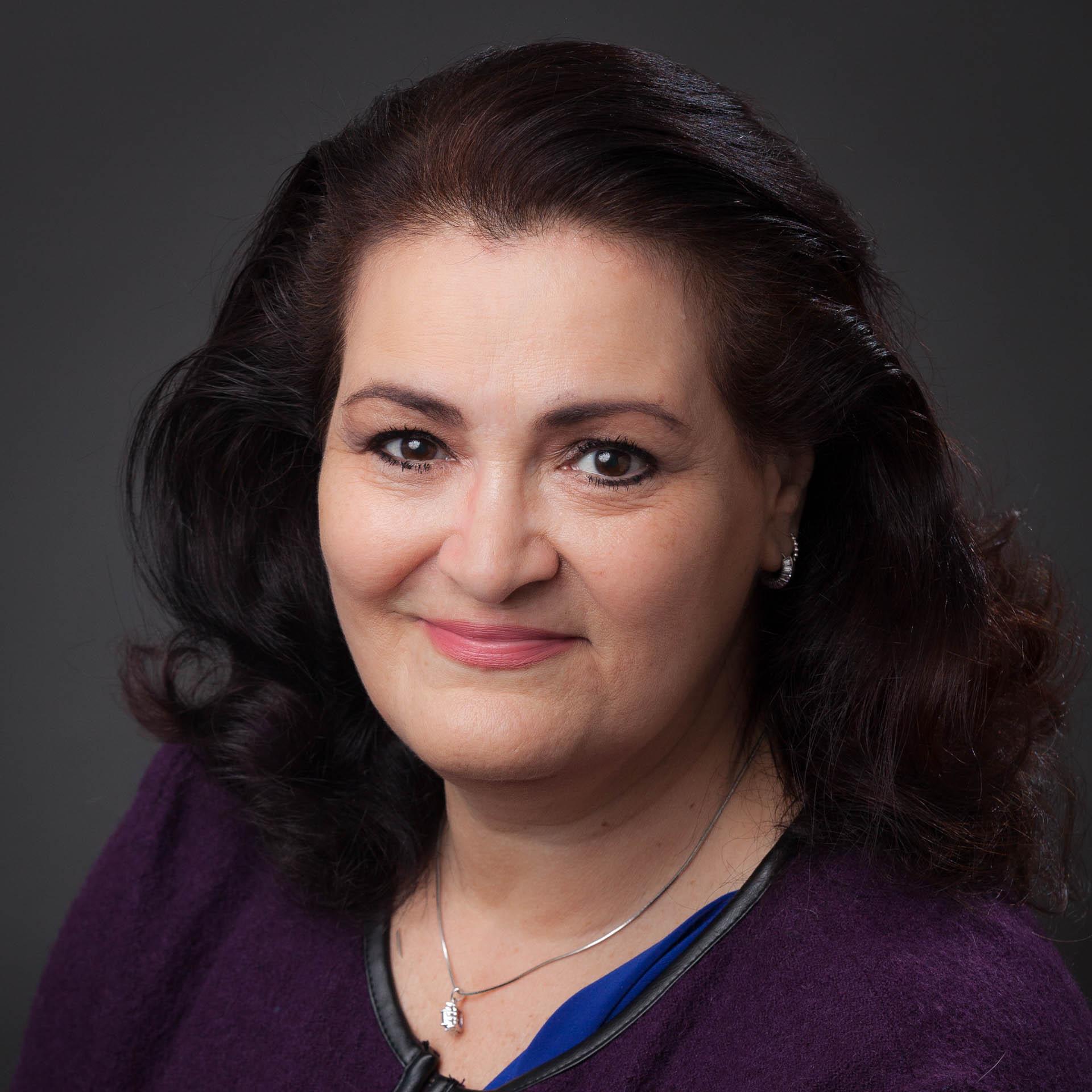 Victoria Pamias