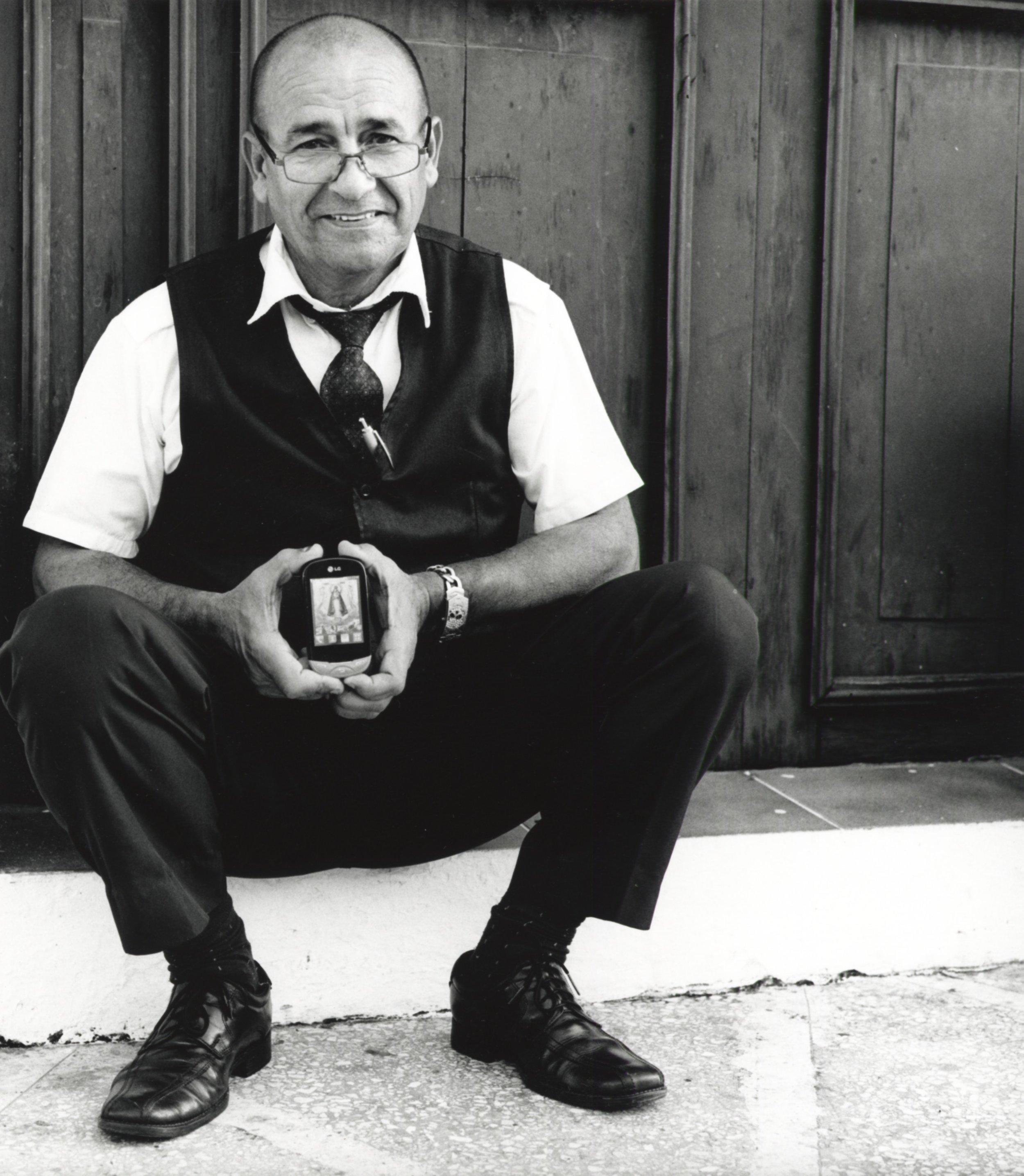 Armando Torres Rodricuez - Cienfuegos Cuba 2015