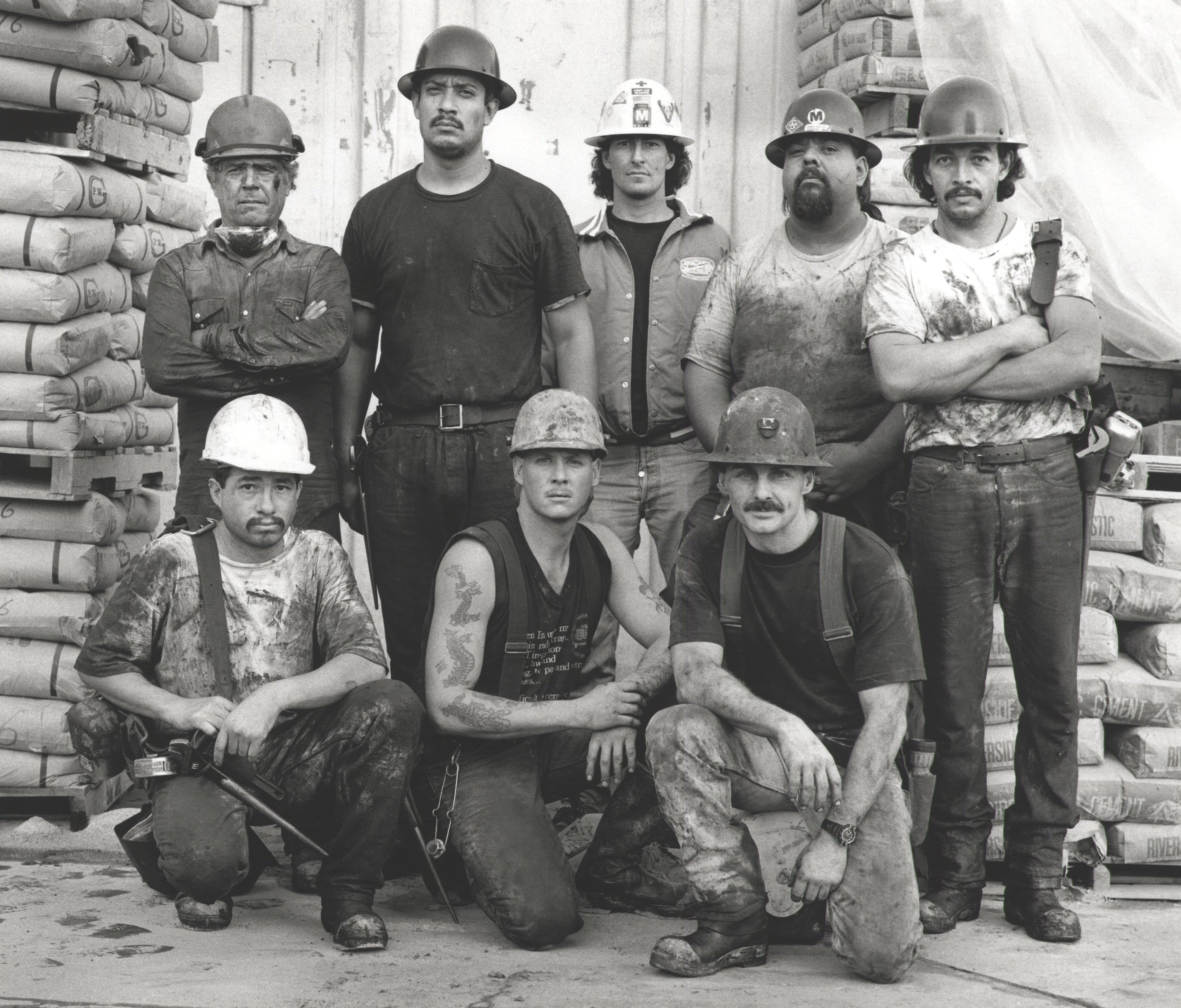 Miners Graveyard Shift - 1994
