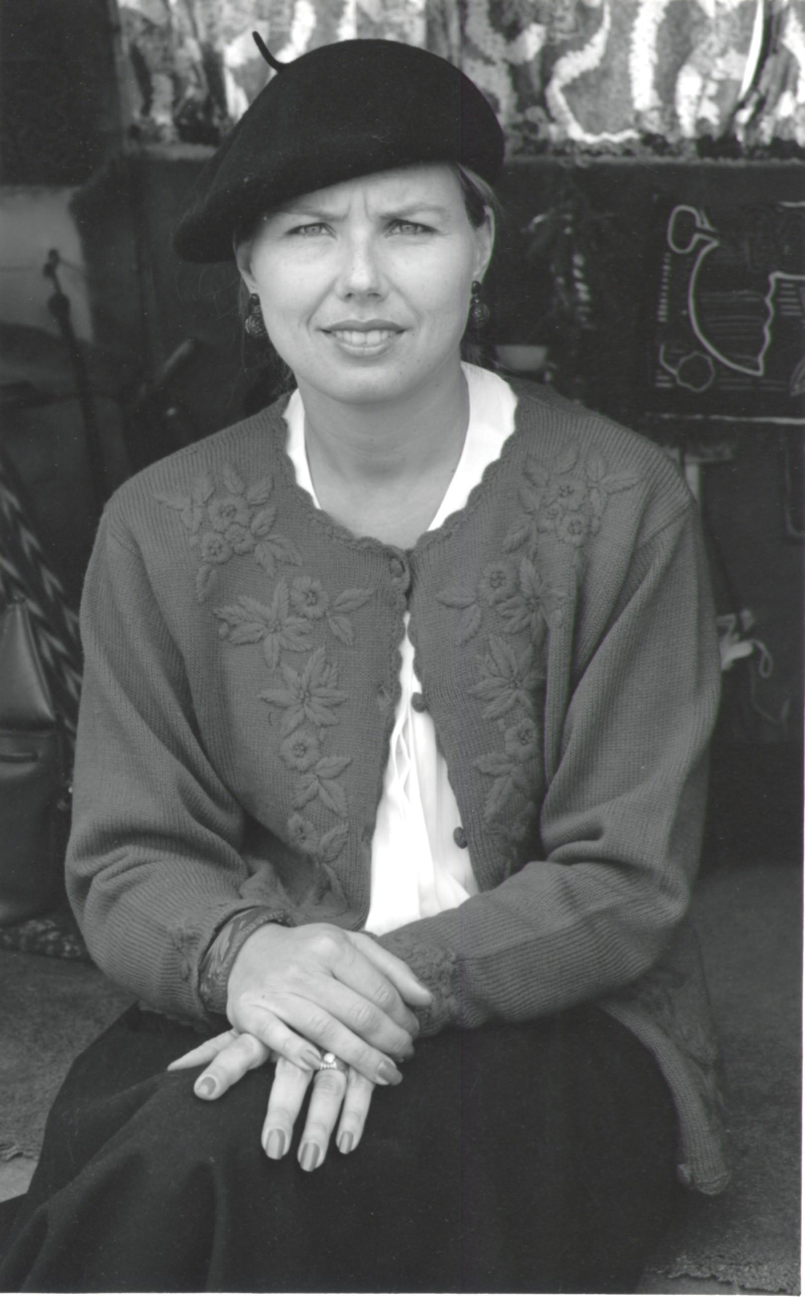 Ann - Pasadena CA 1994