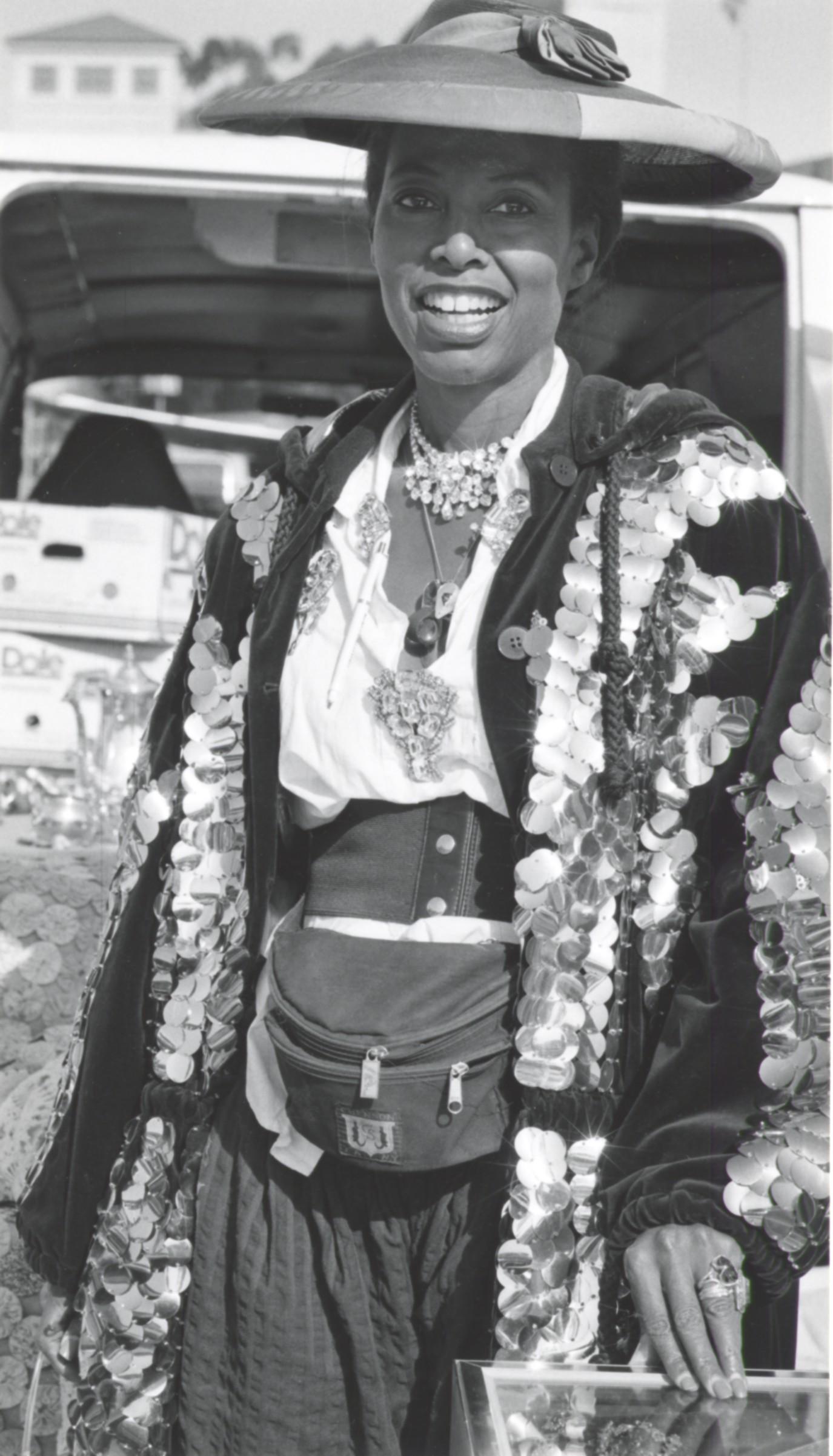 Carol - Pasadena CA 1993
