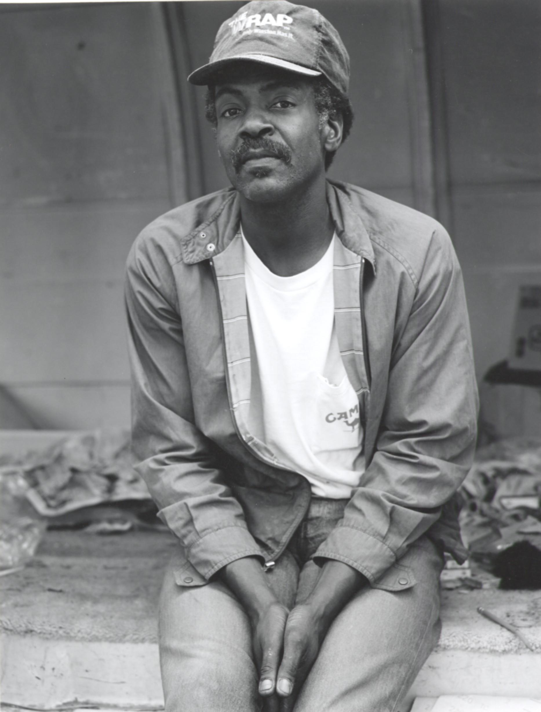 Charles - Pasadena CA 1990's