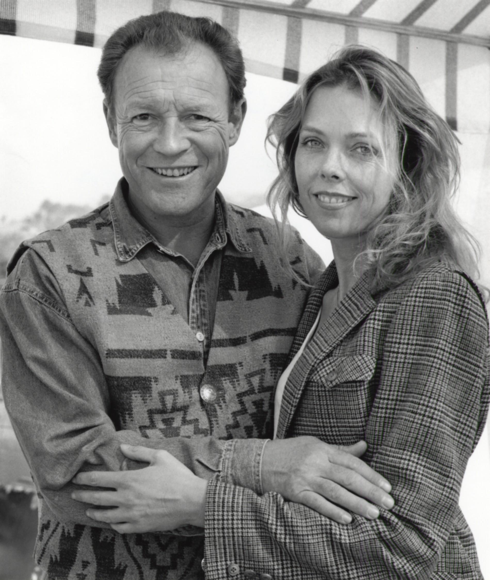 Dena & Danny - Pasadena CA 1994