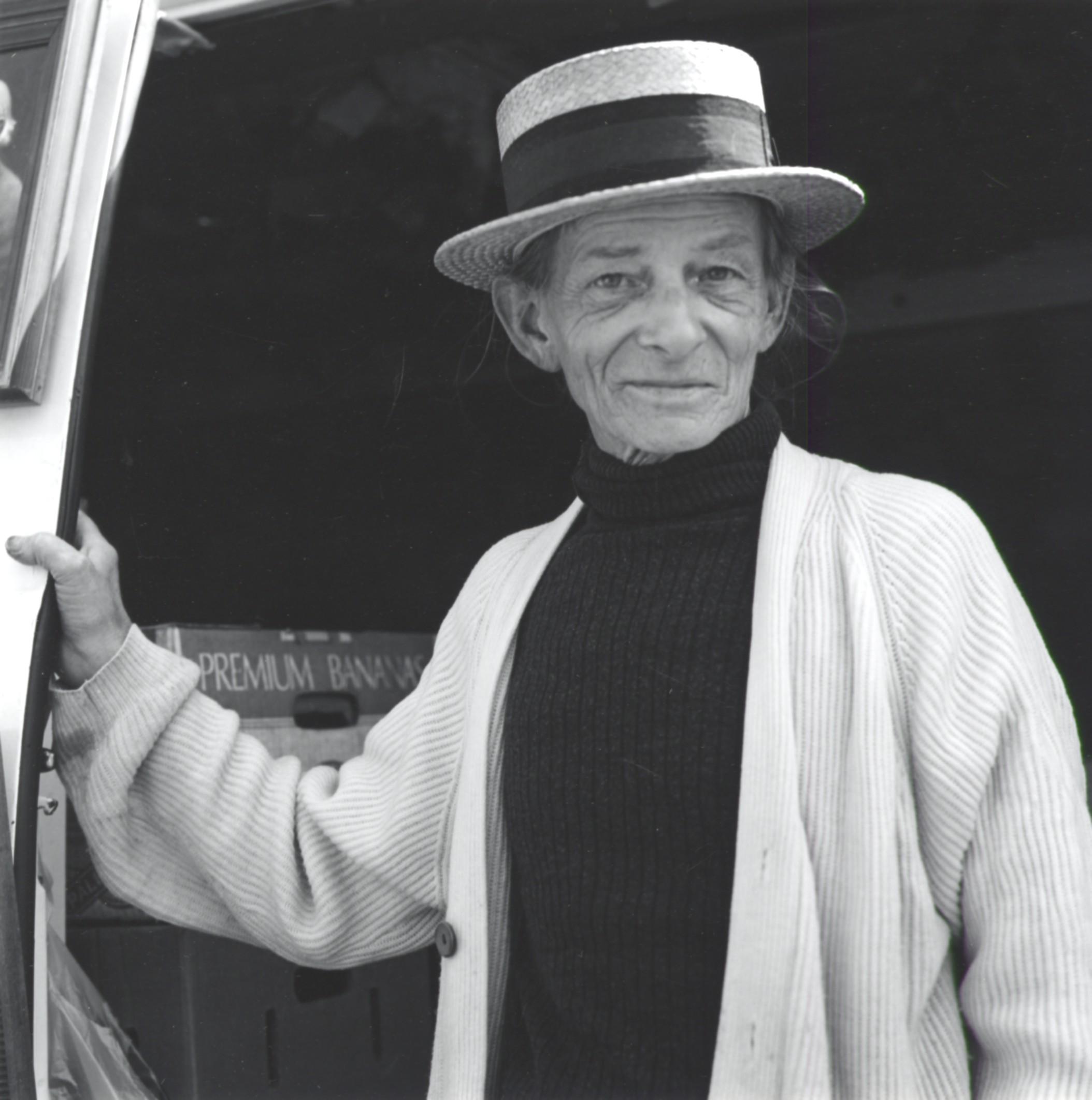 John Woods - Pasadena CA 1991