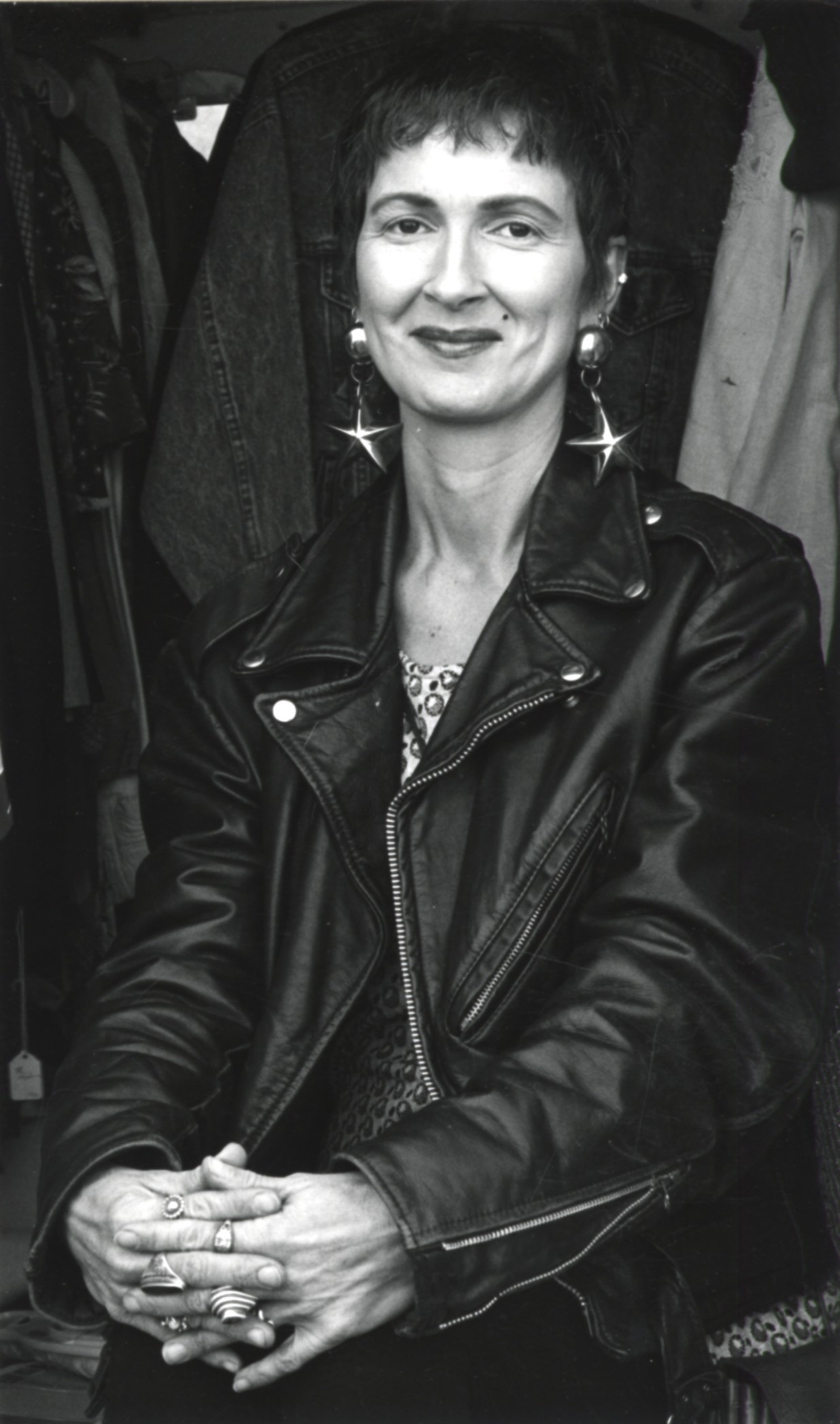 Mara - Pasadena CA 1994