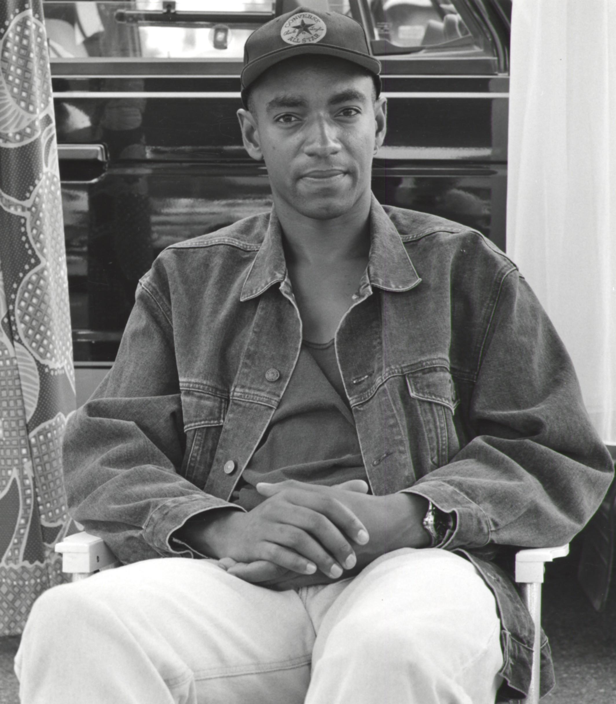 Ron - Pasadena CA 1995