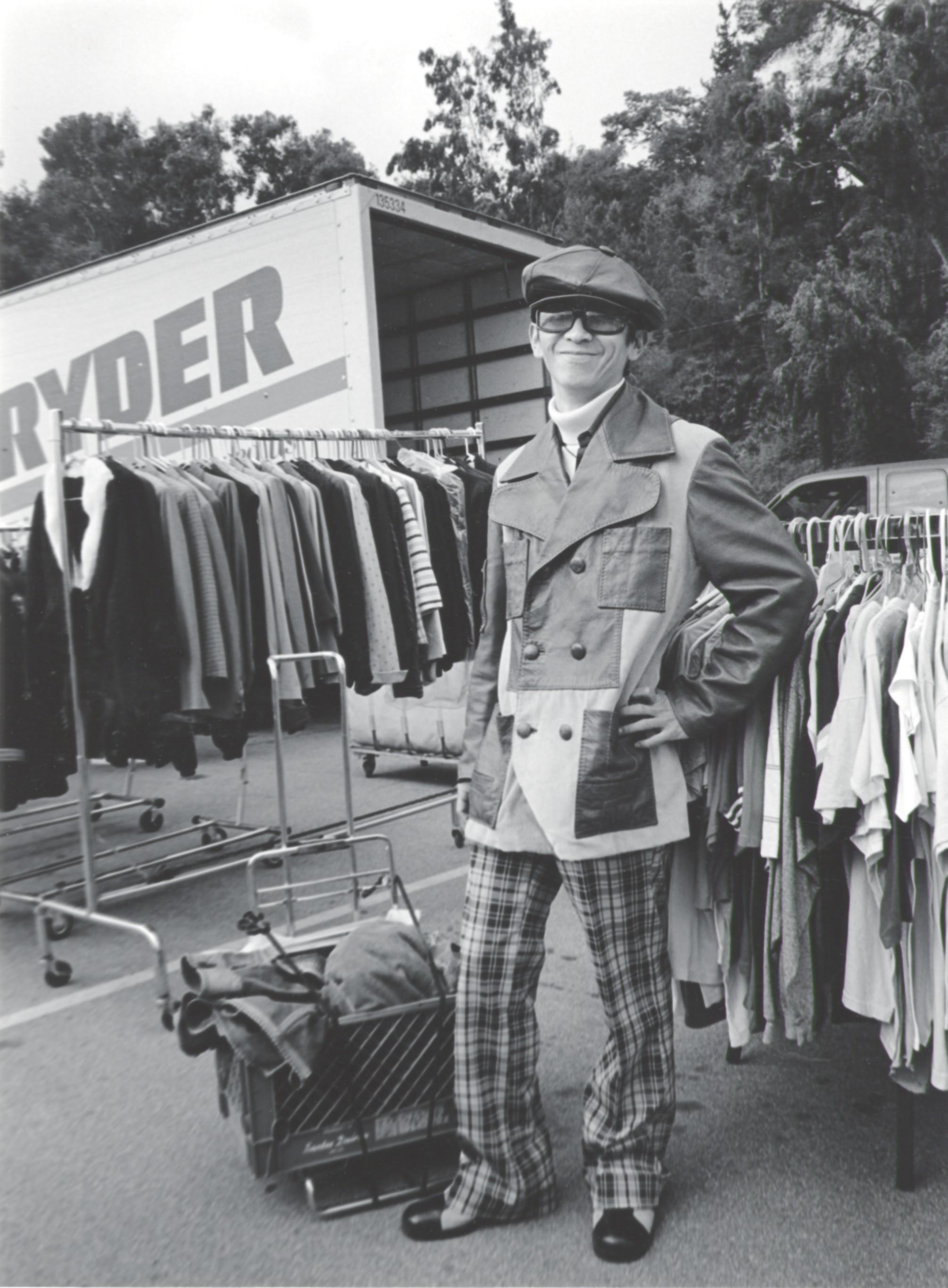 Shopper - Pasadena CA 1999