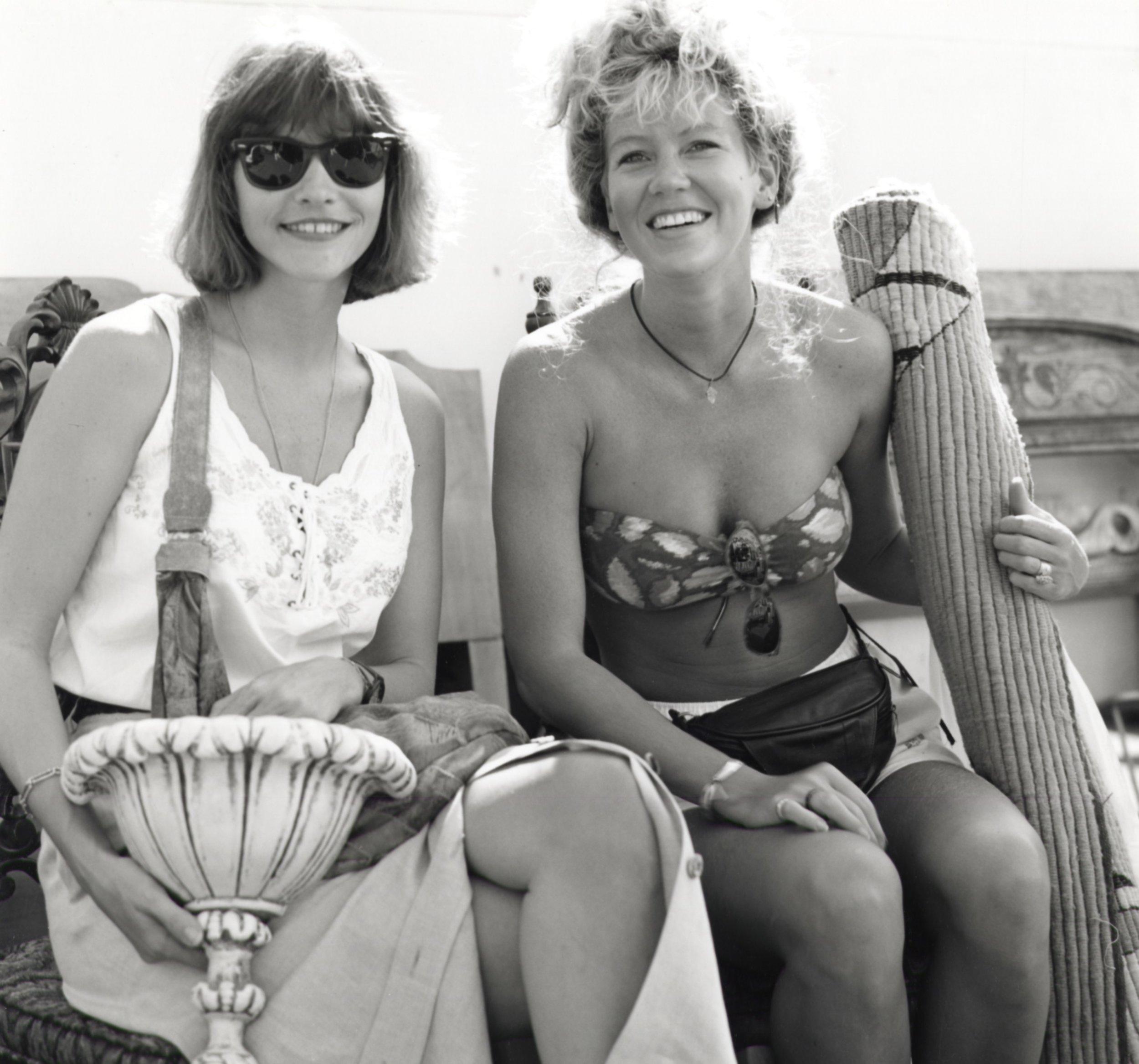 Shoppers Thelma & Louise - Pasadena CA