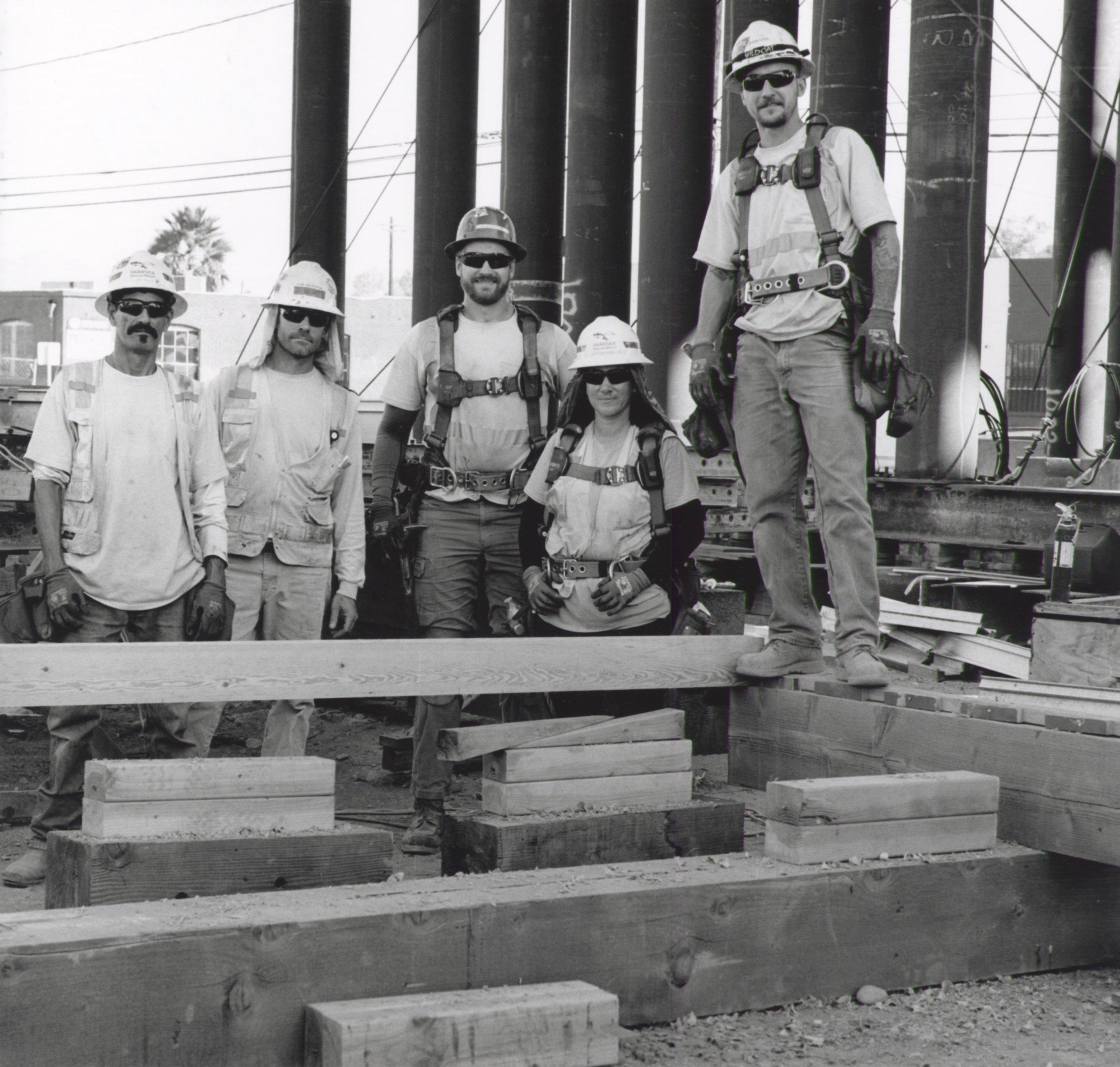 Carpenter day Crew - 2019
