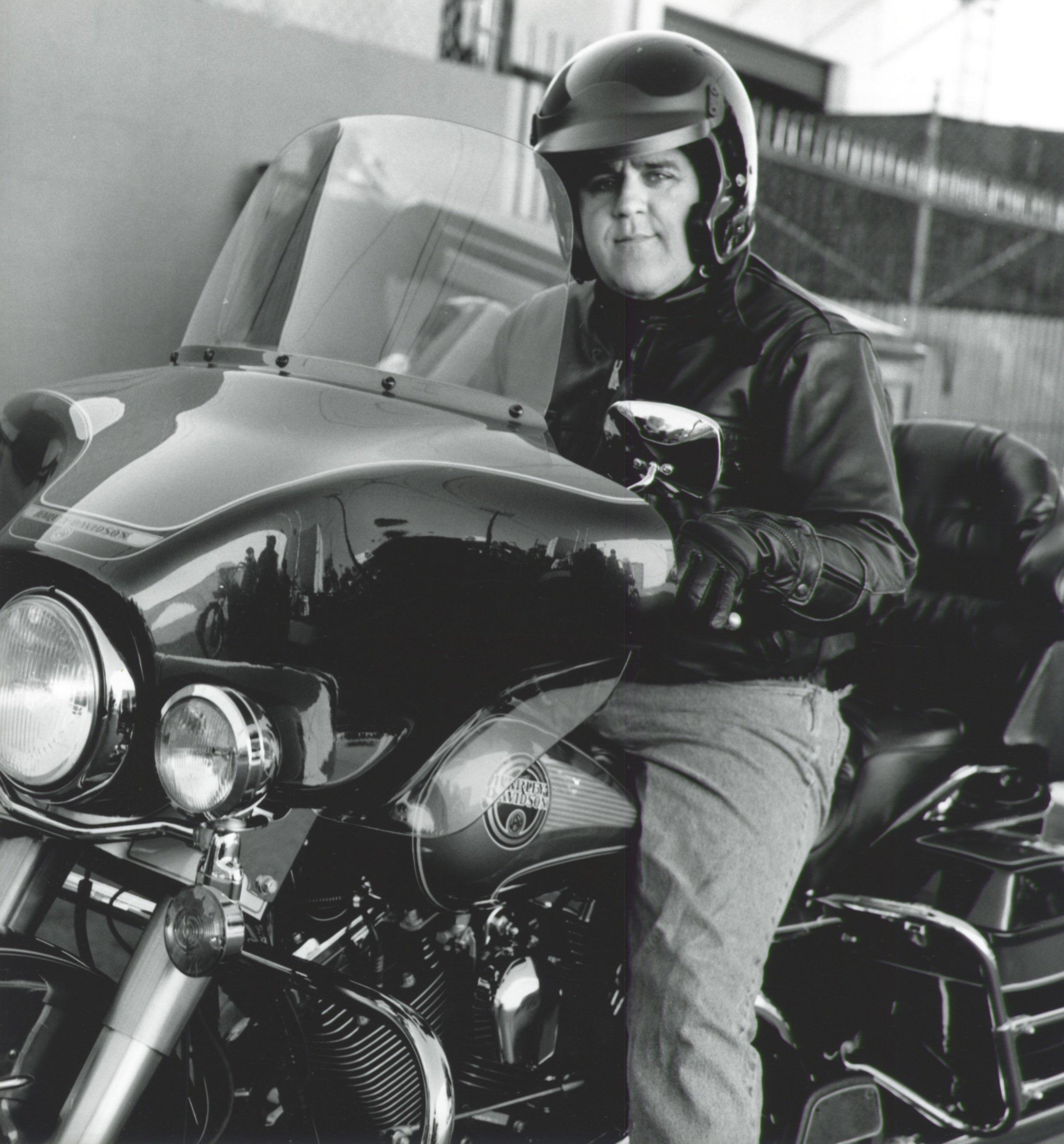 Jay Leno  - Love Ride Glendale CA 2001.jpg