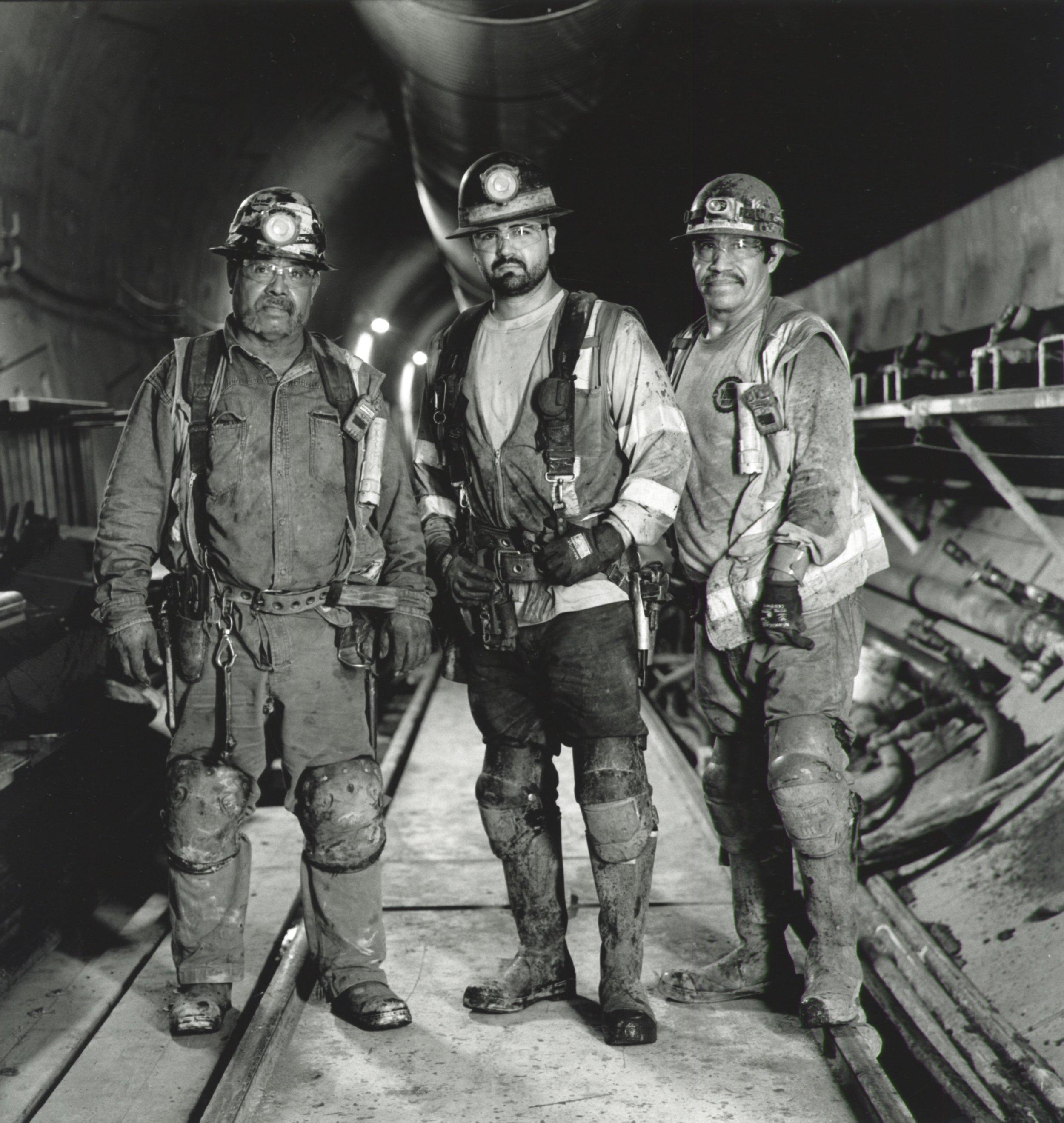 Miners 2019/5