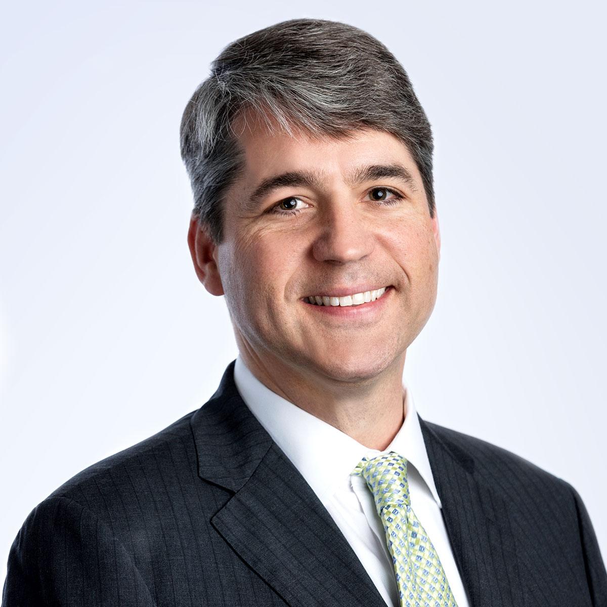 CHARLIE COLVIN - CCIM - President