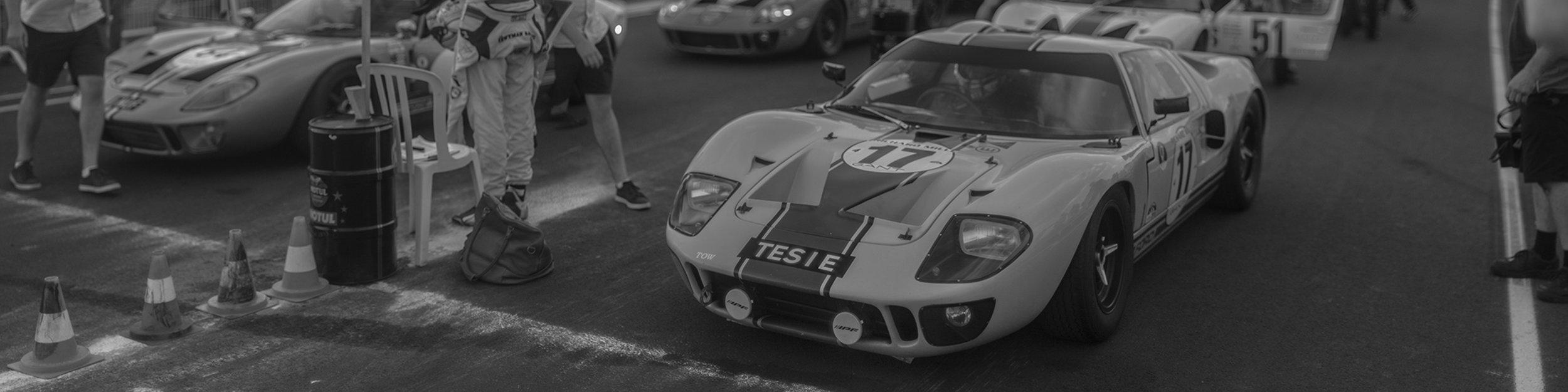 Le Mans Classic - 2018 07 06-08 Le Mans, Franciaország