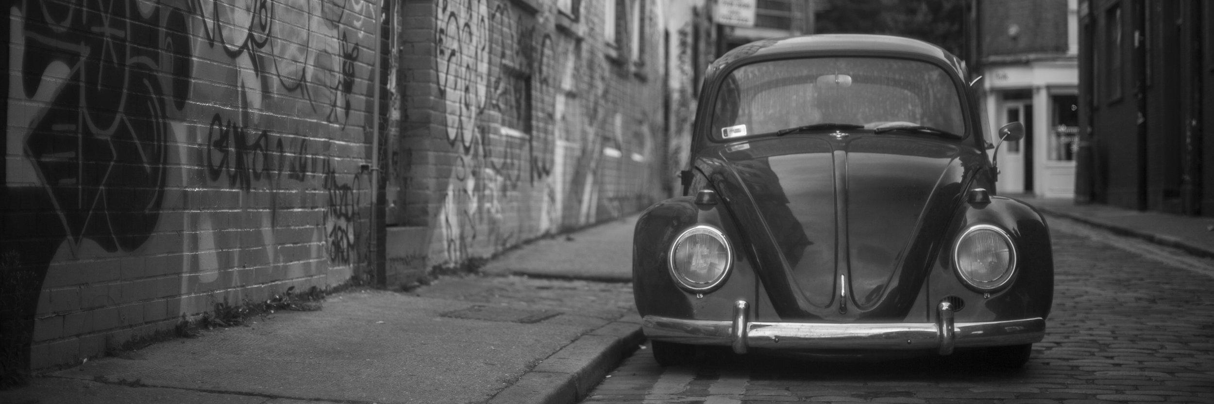 Túl a barátságon - Volkswagen 1200A