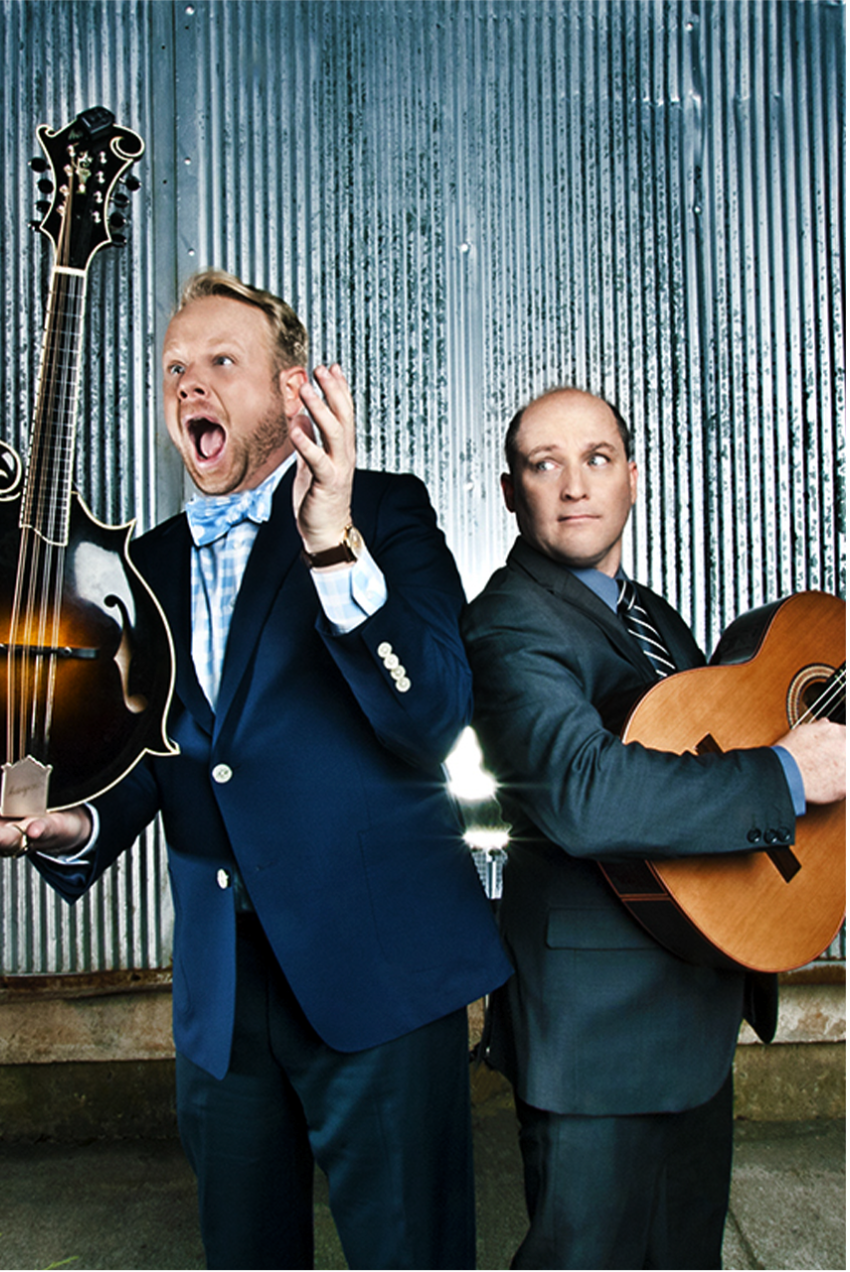Dailey & Vincent -