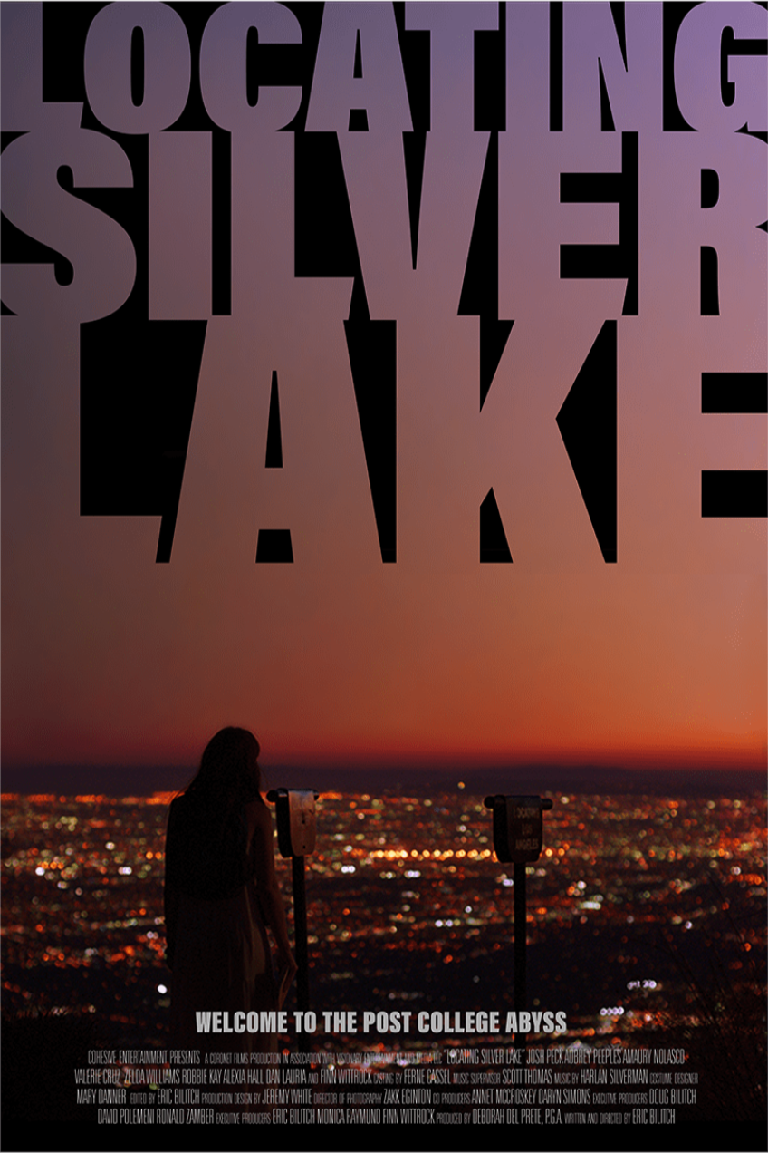 LOCATING SILVER LAKE -