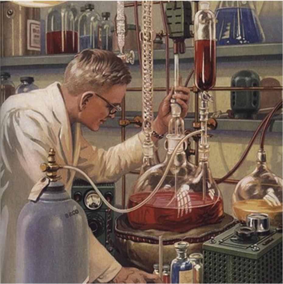 MASTER ORGANIC CHEMISTRY -