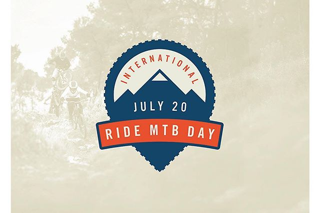 Get out and celebrate International ride mtb day. We're in Petoskey, MI today visiting our friends @highgearsports. Stop on by the shop before or after your holiday ride. #ridebikes #ridemtb #july20IRMD