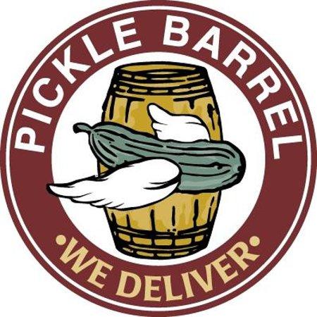 Pickle Barrel