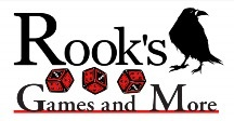 Rook's Games & More