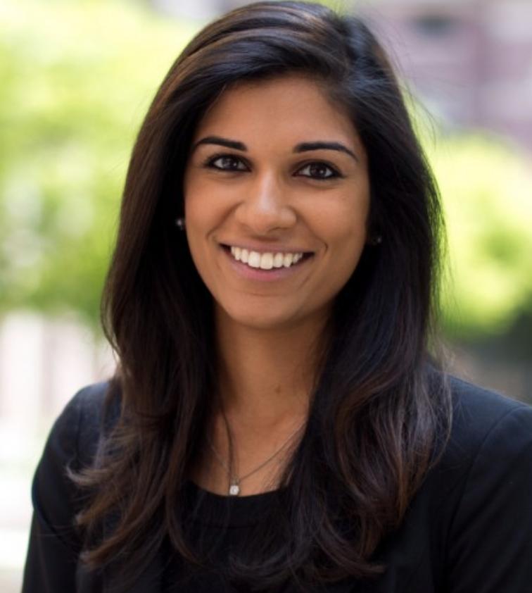 Preeti Krishnan, Founder and Executive Director