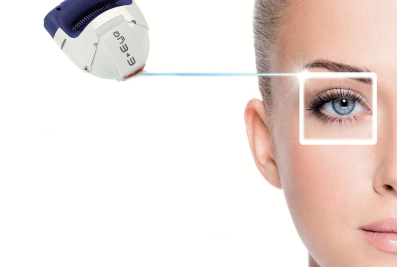 TØRRE ØJNE - Omkring 20% af befolkningen lider af tørre øjne. Hos 80% skyldes det forøget fordampning af tårefilmen. Vi har en effektiv løsning.