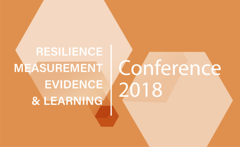 thank you! - Thank you to everyone who made the RMEL Conference 2018 possible!