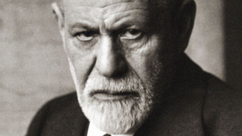 Freud, the Dirty Bird - Ah yes, he seems like a patient man who took the time to test his theories and who received criticism well. /s