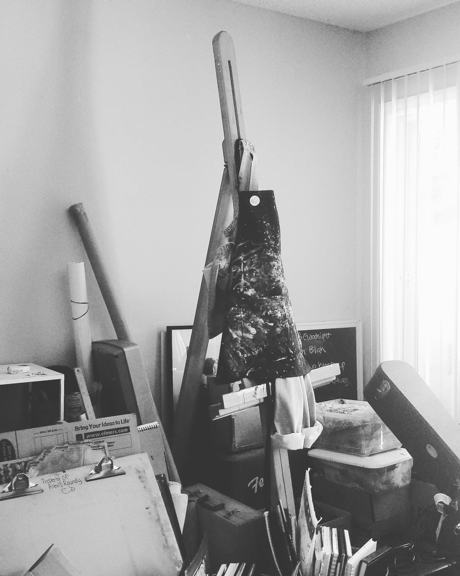 Studio Corner 2018-2019 Newport Beach, CA