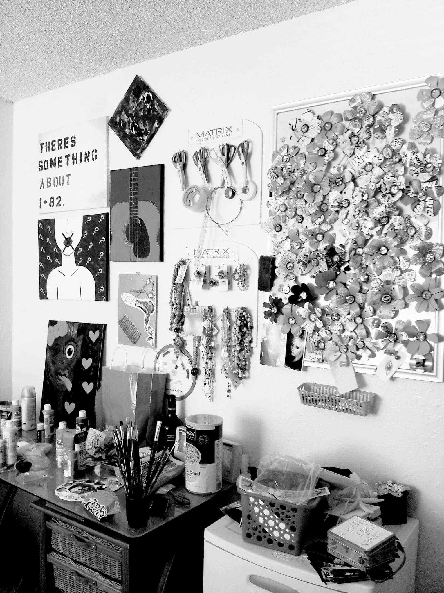 Studio Left Side 2013-2015 Kennewick, WA