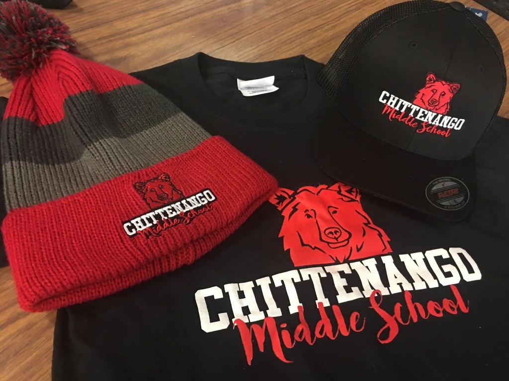 A&P Master Images shows how to take a logo and use different imprinting techniques to replicate it on different garments and fabrications.   PRODUCT PICK:  Check out our  Sportsman Knit Beanie.    PRODUCT PICK:  Check out our  Gildan Ultra Cotton Long Sleeve Tee .