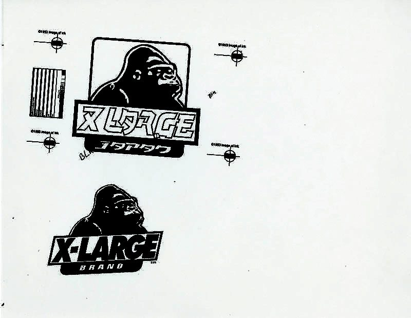 Featured Brand: X-Large