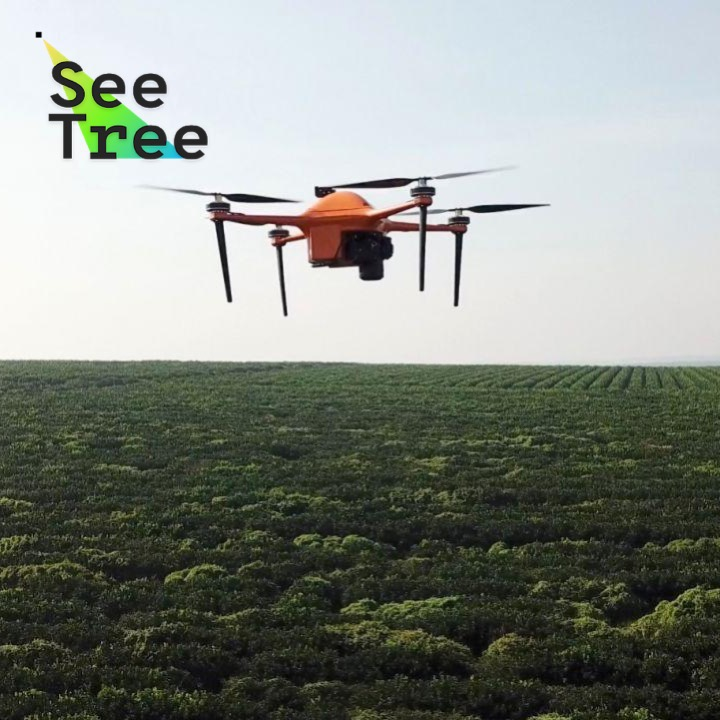 SeeTree   Machine Learning based data-driven solutions for orchard growers
