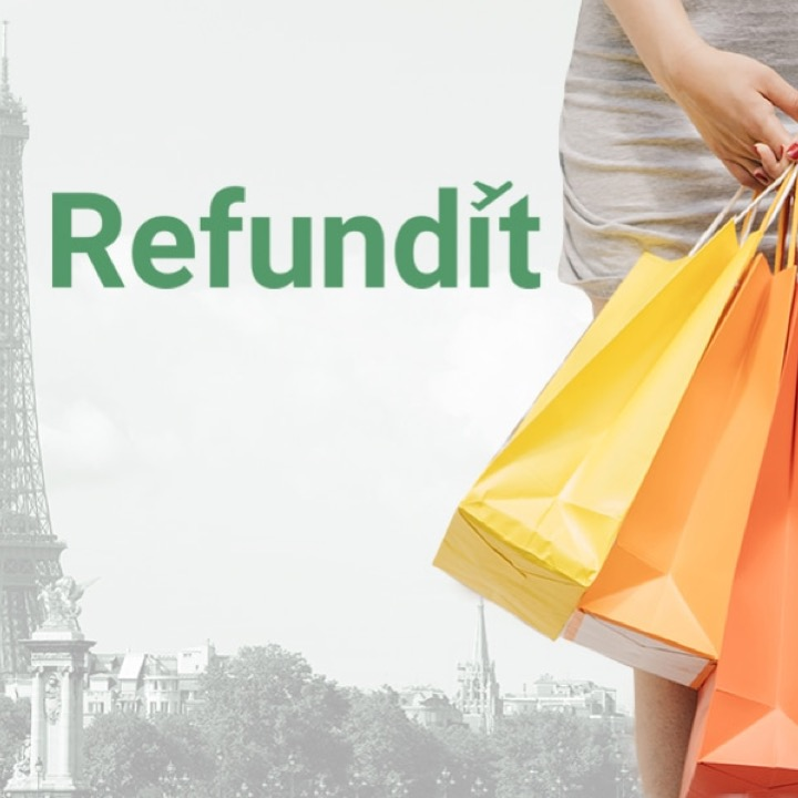 Refundit   Revolutionizing Tax Free Shopping for Tourists