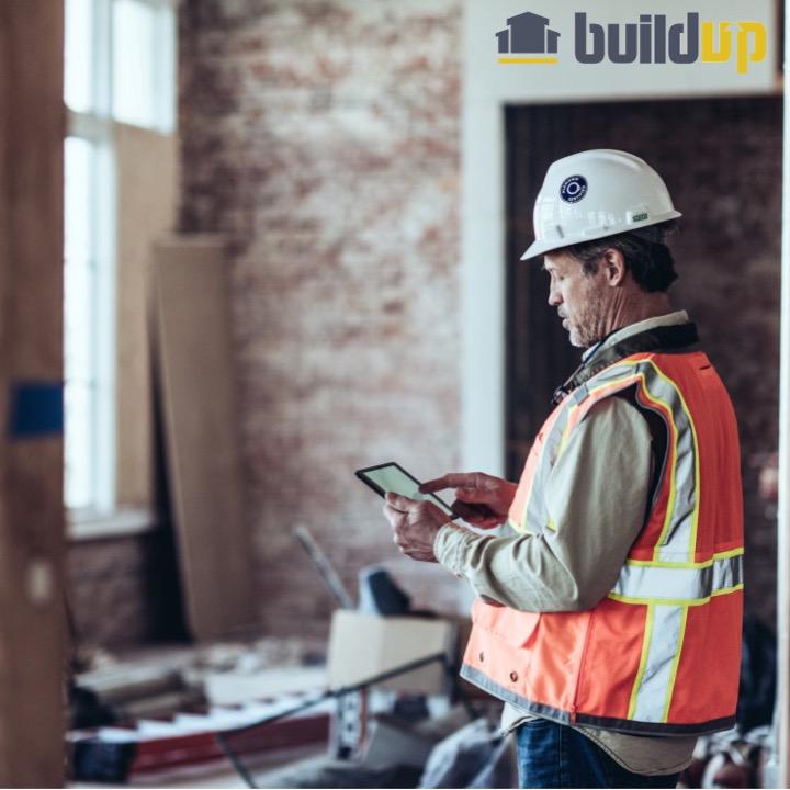 Buildup   Mobile apps for construction field management