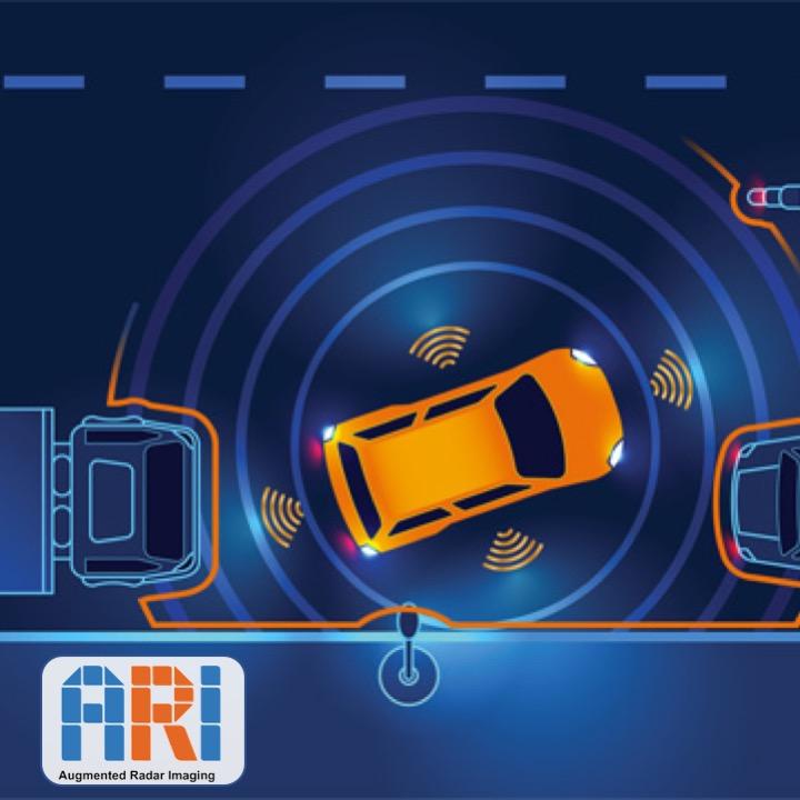 Augmented Radar Imaging   Radar-based image perception solution for autonomous vehicles