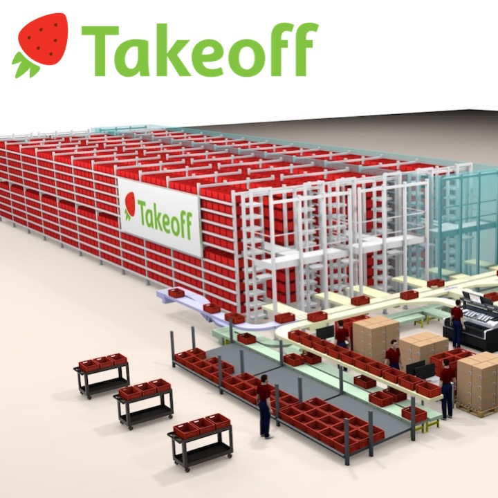 Takeoff  Technology solutions provider for offline retailers