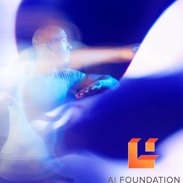 AI Foundation   Its mission is to move humanity forward through the power of decentralized, trusted, personal AI  Co-invested with Founders Fund