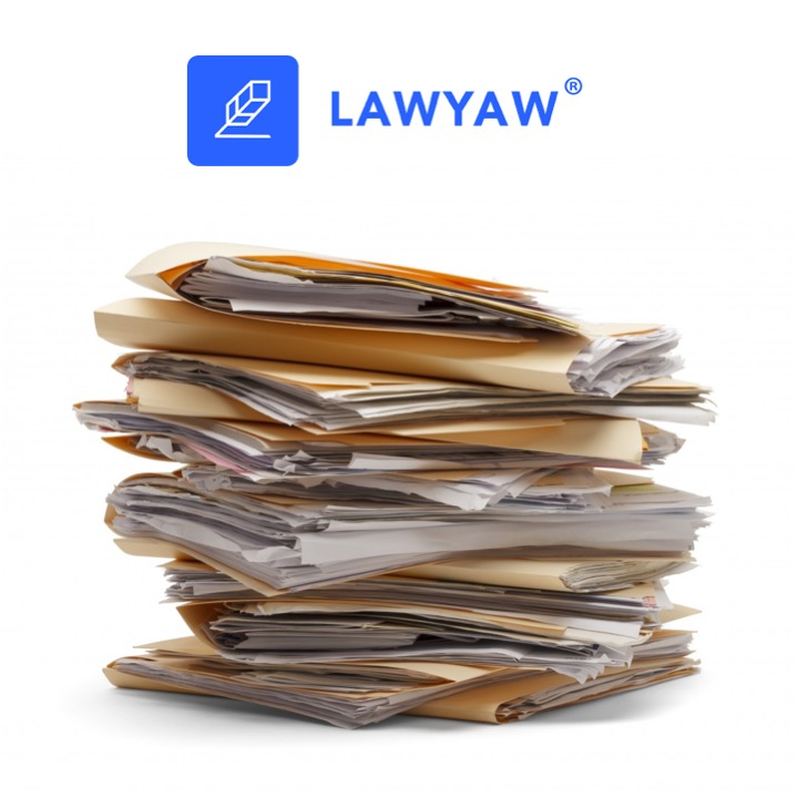 LawYaw   AI enbaled solutions for legal document drafting  Co-invested with Draper Associates