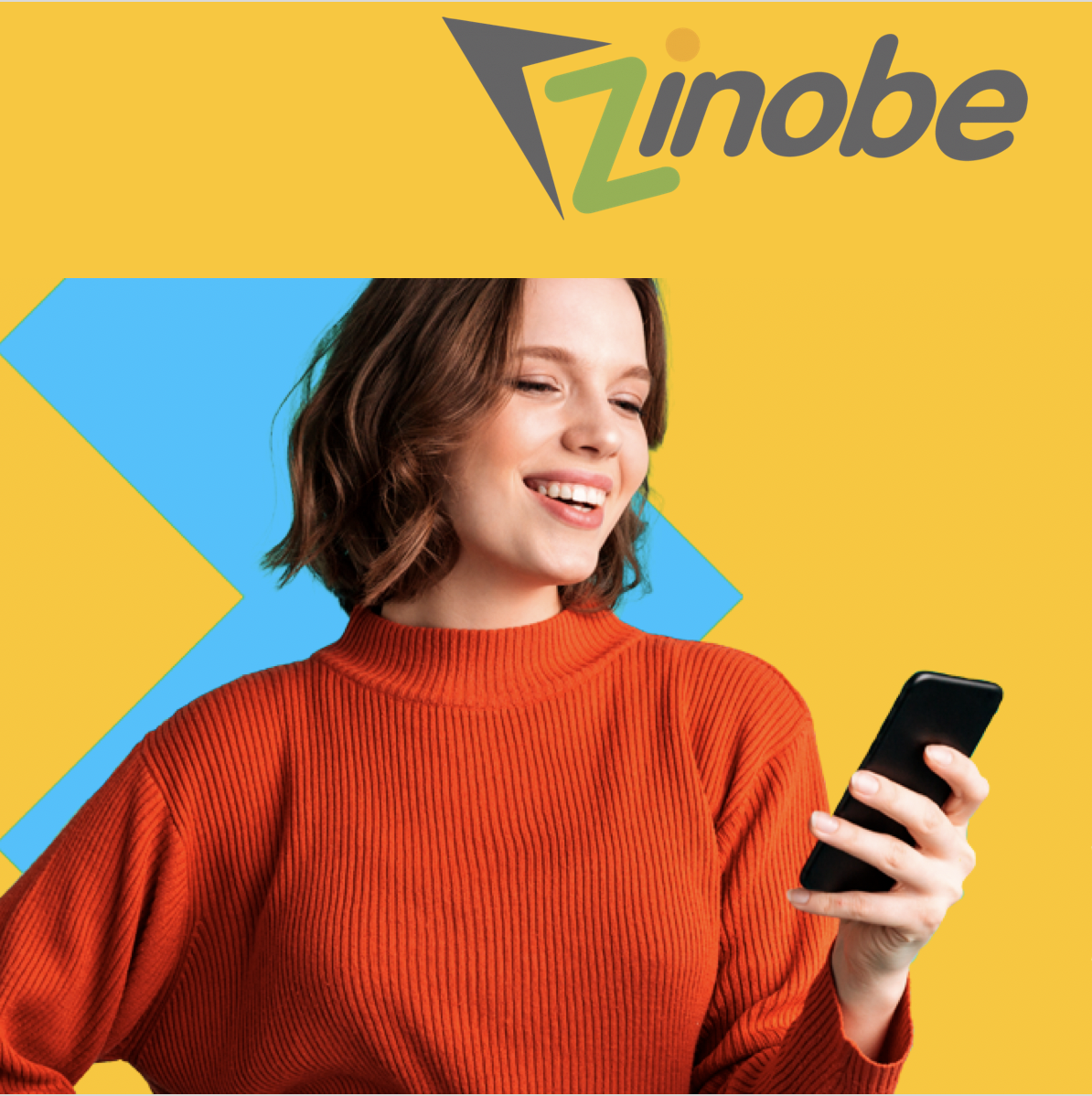 Zinobe   Fintech that offers credit solutions in Latam   We co-invested with QED Investors