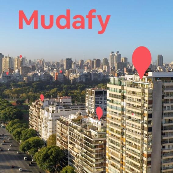 Mudafy   An online brokerage firm facilitating residential property transactions  Co-invested with Soma Capital