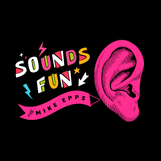 SOunds fun with mike epps - Mike Epps is well known for his stand-up comedy and as an actor. Well he also has some hilarious sound effects up his sleeve. Guess what he'll come up with next and challenge your friends to see whose imagination can win the game.