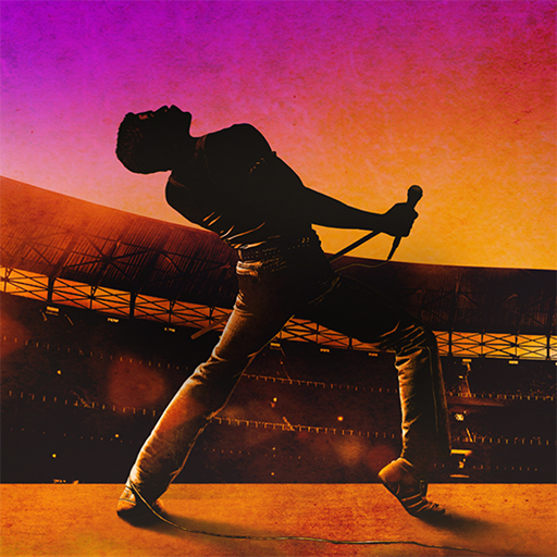 Ay-Oh with bohemian rhapsody - Wish you were able to experience that epic moment in rock history when Freddie sang AY-OH with the crowd at Live Aid in Wembley Stadium? The Ay-Oh with Bohemian Rhapsody skill allows you to do just that.