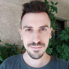 Konstantinos Gkofas  Community Manager