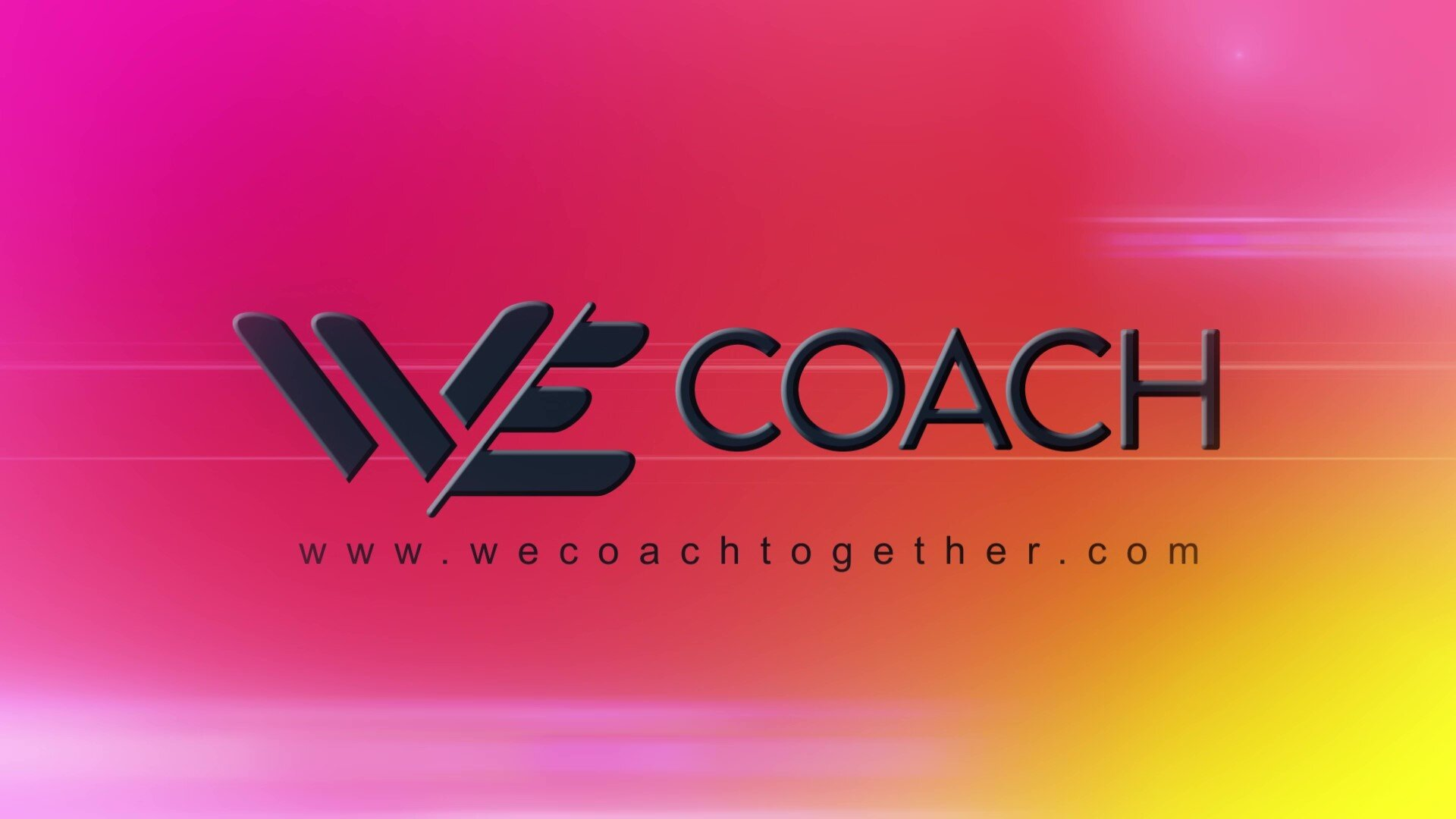 WeCoach Social Commercial and Product Explainer - Kansas City, Kansas