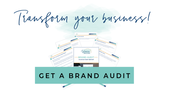 18=-point Brand Audit Report