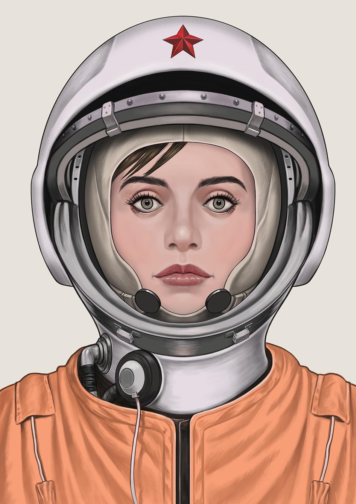 Kosmonot 2019