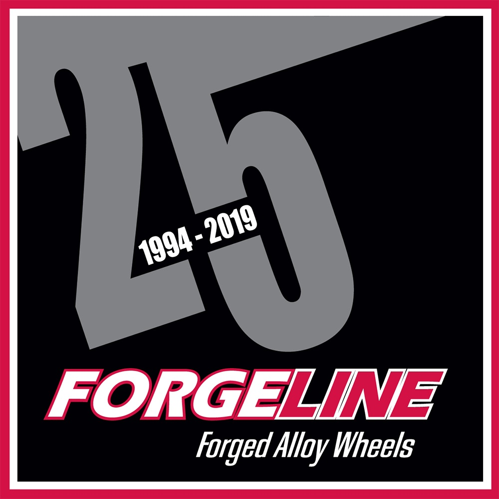 FORGELINE - A Global leader for high performance and racing wheels. Forgeline Motorsports is located right here in Dayton, OH.