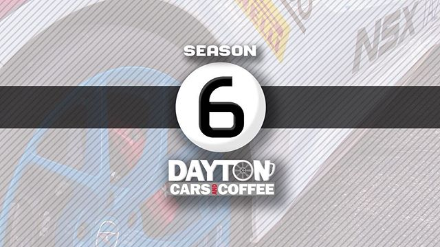 Who's bringing what?! . . . .  This Sat! July 20 at @austinlanding, 8-11. #daytoncarsandcoffee #d8nstrg #fuelandtires